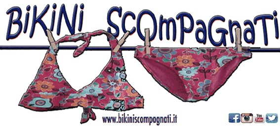 BikiniScompagnati shop on line