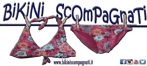 BikiniScompagnati shop on line